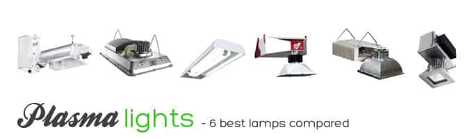 6 best plasma lights compared