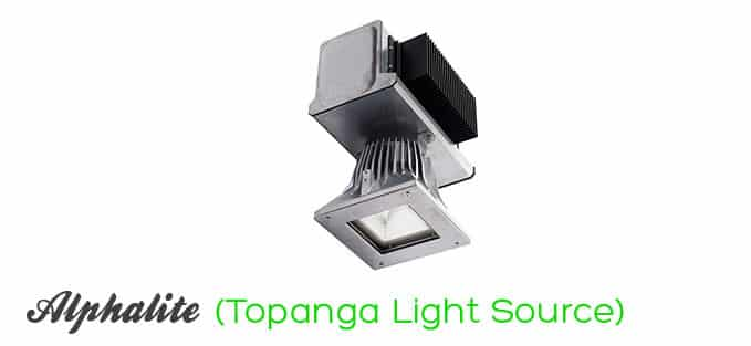 Alphalite Plasma Grow Light (Topanga Light Source)