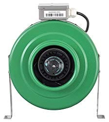 "Active Air 6"" Inline Fan"