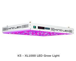 7. Kind K5 XL1000